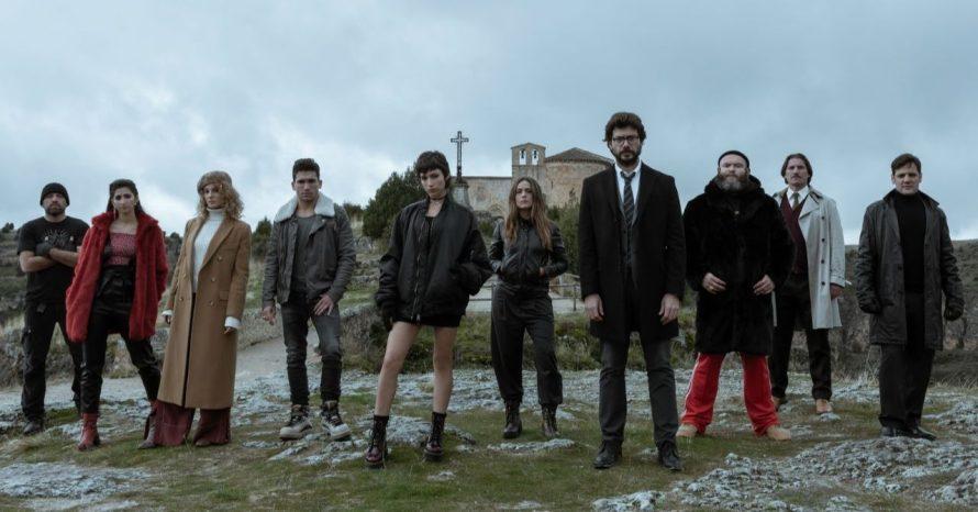 La Casa de Papel: entenda o final da 3ª temporada – e o que esperar da 4ª