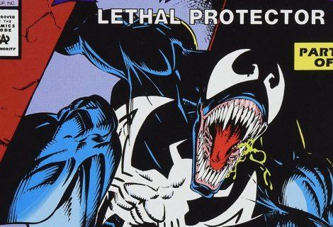Venom tem um poder bastante útil que poucos se lembram
