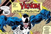 Lethal Protector: conheça a HQ que pode ser adaptada em Venom 2