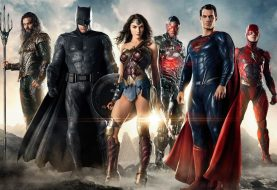 Liga da Justiça: Gal Gadot e Ben Affleck fazem campanha pelo Snyder Cut