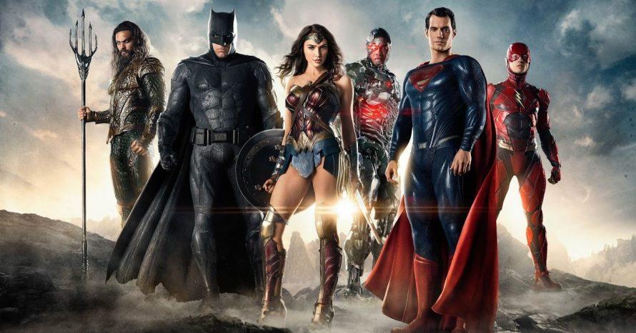 Liga da Justiça pode ganhar novo filme da fase Renascimento, diz rumor