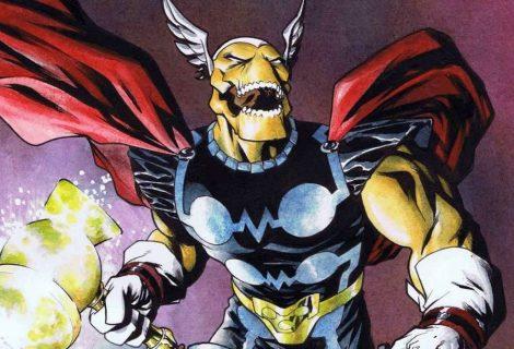 10 personagens que poderiam estar nas próximas fases da Marvel
