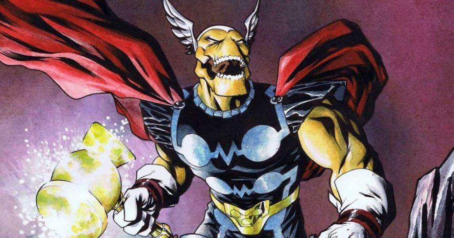 Thor: Love and Thunder deve introduzir Bill Raio Beta, diz site