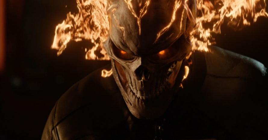 Marvel fará mais séries de terror além de Motorista Fantasma e Helstrom