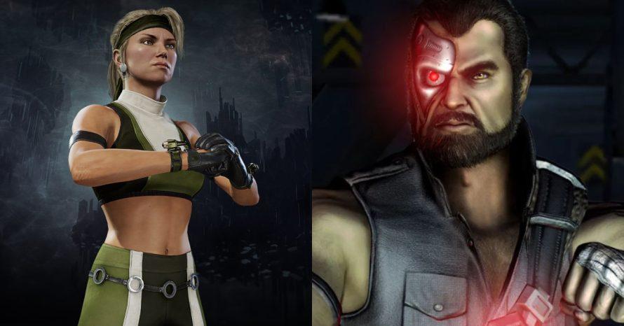 Mortal Kombat: atores de Sonya e Kano para novo filme são escolhidos