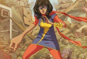 Série da Ms. Marvel deve demorar a ser lançada; entenda