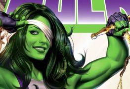 Mulher-Hulk: a história e os poderes de Jennifer Walters
