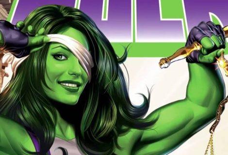 Mulher-Hulk ganha novo poder em HQ graças à tecnologia de Wakanda