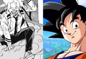 Shirakumo é uma versão de Goku em My Hero Academia? Veja