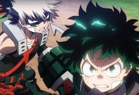 My Hero Academia: anime mostra novo grupo de vilões; entenda