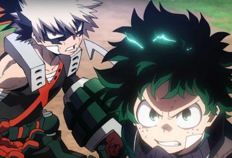 My Hero Academia: os 10 quirks mais poderosos da série