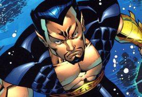 Namor é o protagonista da página de HQ mais antiga da história da Marvel