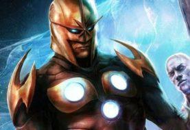 Vingadores: Guerra Infinita quase teve Nova e a Mente Global Xandariana