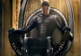 Ator do Pantera Negra não tem interesse em fazer séries da Marvel