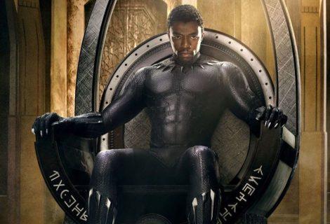 Pantera Negra 2 é confirmado pela Marvel e estreia em 2022