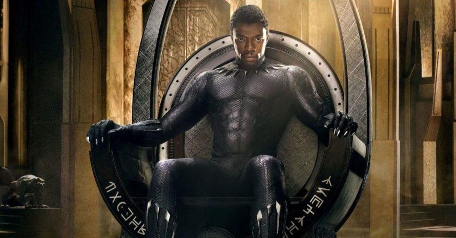 Possíveis futuros para o Pantera Negra nos cinemas após a morte de Chadwick Boseman