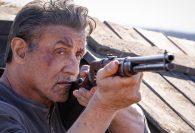 Sylvester Stallone divulga novo teaser de Rambo: Até o Fim