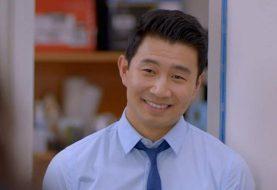 Shang-Chi: Simu Liu divulga vídeo com suas habilidades de luta