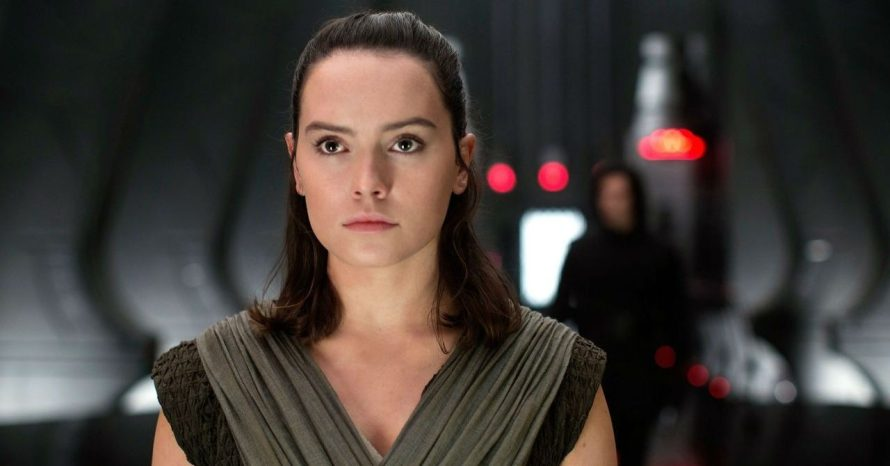 Novo vídeo de Star Wars: A Ascensão Skywalker mostra Rey 'do mal'