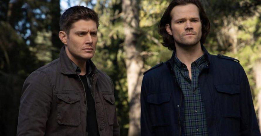 Supernatural: último episódio da série teve morte chocante