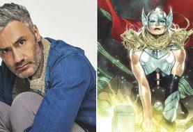 Diretor de Thor: Love and Thunder responde críticas de fãs com bom humor