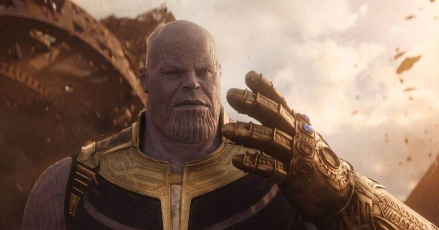 O que aconteceu com pessoas em aviões durante o estalo do Thanos