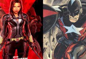 Viúva Negra e Guardião Vermelho já foram casados no filme da heroína, diz teoria