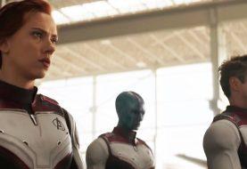 Vingadores: Ultimato quase teve viagem no tempo para 2009?