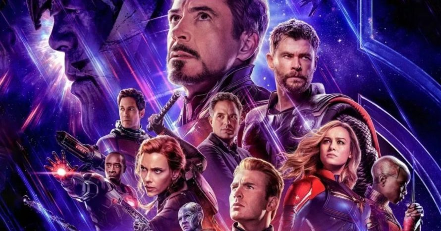 Todos os filmes dos Vingadores devem ser relançados na China