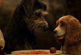 A Dama e o Vagabundo ganha novo trailer com a clássica cena do espaguete