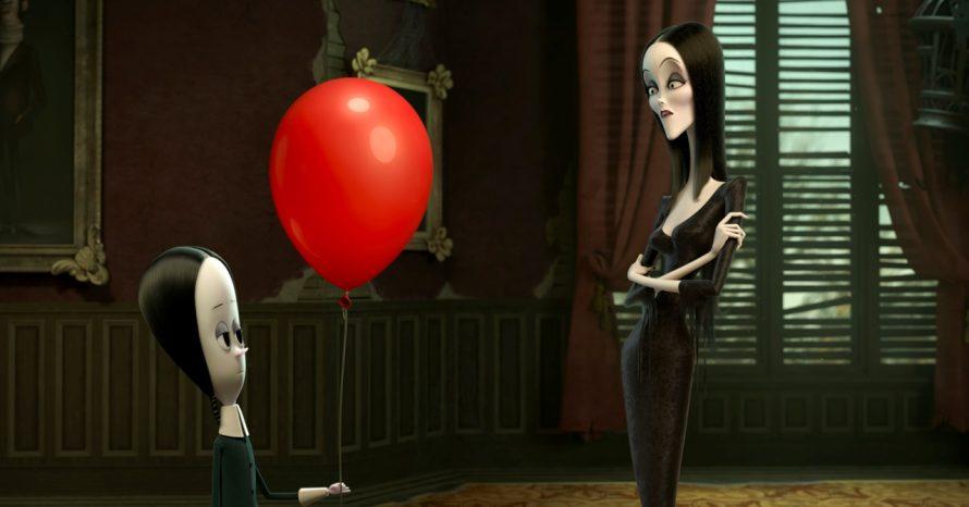 A Família Addams: novo filme de animação ganha hilário trailer dublado