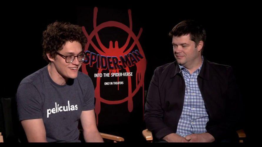 Produtores de Aranhaverso farão séries em live-action para Marvel/Sony