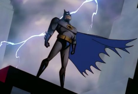 """Quando o Batman foi procurado pela polícia pela 1ª vez?"""""""