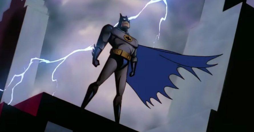 Dublador do Batman em animações estará em Crise nas Infinitas Terras