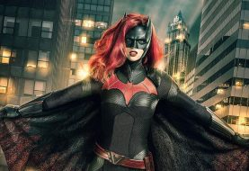 Ruby Rose diz que Batwoman não é para 'homens brancos e velhos'