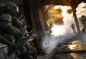 Call of Duty: Modern Warfare terá modo battle royale, mas só em 2020