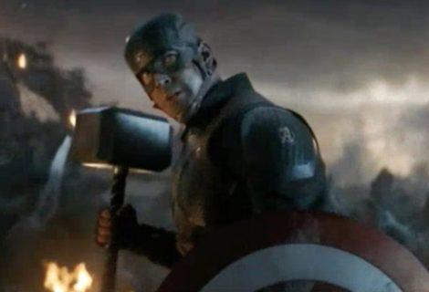 Capitão América: teoria relaciona soro do supersoldado a Asgard; entenda
