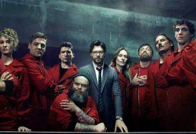 La Casa de Papel: atores se despedem após gravações da 4ª temporada