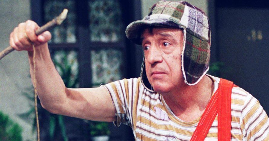 Chaves deixa de ser exibido pelo SBT após 36 anos no ar