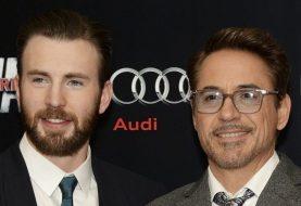 Robert Downey Jr. revela por que ele e Chris Evans saíram da Marvel