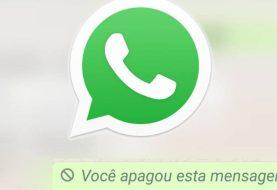 Saiba como ler mensagens apagadas do WhatsApp - é fácil e de graça