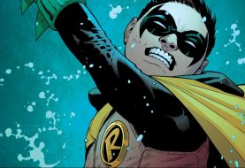 Damian Wayne se torna o novo Batman nos quadrinhos da DC