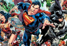 Os próximos lançamentos da DC no cinema e na TV
