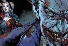 Coringa zumbi: nova saga da DC tem versão sinistra do vilão