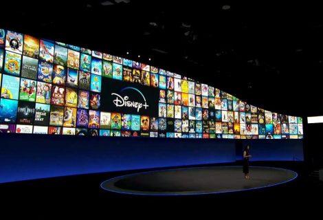 Disney+ terá preço menor que a Netflix e, ainda, pacote extra com Hulu