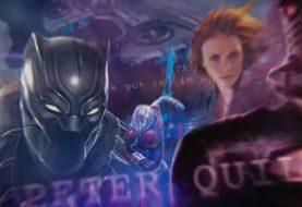 Fãs descobrem easter egg emocionante na abertura de Vingadores: Ultimato