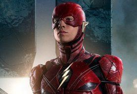 Ezra Miller afirma que ainda está escalado para filme solo do Flash