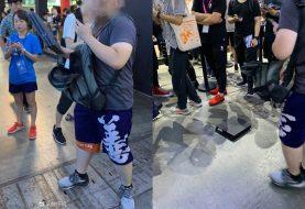 Fã quebra console de PS4 em protesto contra novo game da Sony