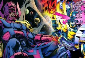 Galactus e Tyrant podem ser os próximos vilões do Universo Marvel