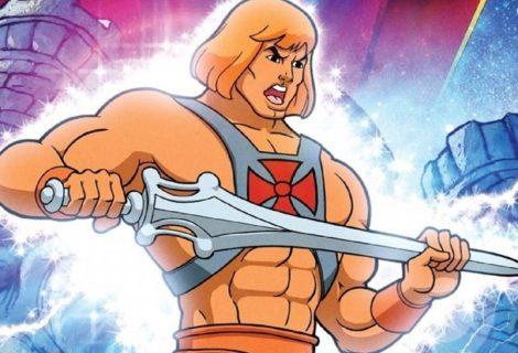 Com Kevin Smith, Netflix fará anime do He-Man que continua saga original